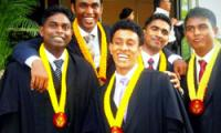 University of Moratuwa Education
